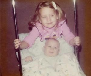 Sally and John 1974