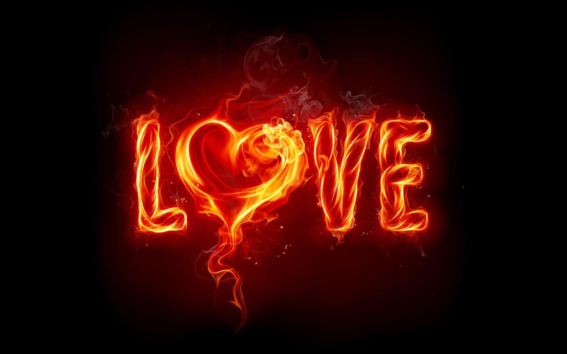 Sally - Burning-love